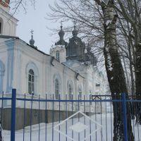 Церковь Во имя Михаила Архангела, Башмаково