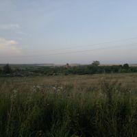 Вязовка, Беднодемьяновск