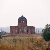 Вязовка (бывшая Дурасовка), Беднодемьяновск