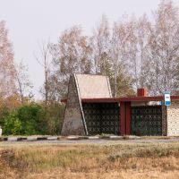 Остановка, Беднодемьяновск