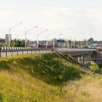 Мост через Хопёр, Беково