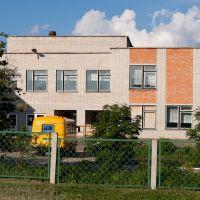 Школа, Беково