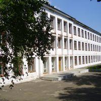 Школа №2, Белинский