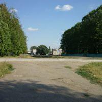 Улица Ленина, Белинский