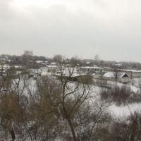 View of Belinsky, Белинский