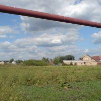 Газопровод на ул.Социалистической, Бессоновка