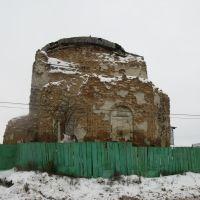 Во имя Сергия Радонежского храм., Бессоновка
