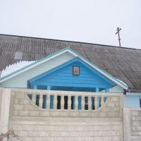 с. Бессоновка, Храм Святого Пророка Илии, Бессоновка