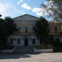 Administrative building, Вадинск