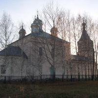 Cerkov Mikhaila Arkhangela, Вадинск