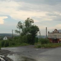 Вадинск., Вадинск
