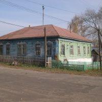 Вадинск.ул.Советская, Вадинск