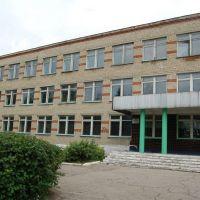 Вадинская средняя школа, Вадинск