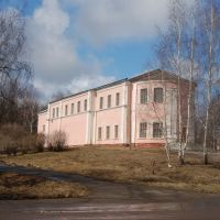 Дом Культуры, Вадинск