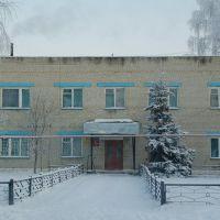 Сельхозуправление, Вадинск