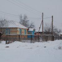 Малая Закеренка, Вадинск