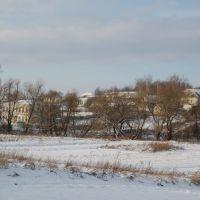 Правый берег Керенки, Вадинск