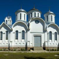 Церковь Рождества Христова в Земетчино, Земетчино