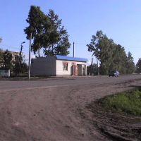 Магазин Тоник, Земетчино