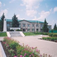 District government, Земетчино