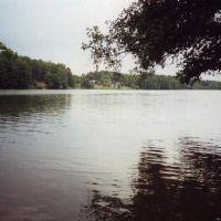 Верхний пруд, Золотаревка