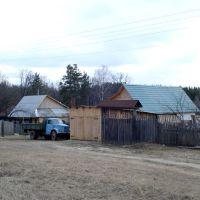 грузовик, Золотаревка
