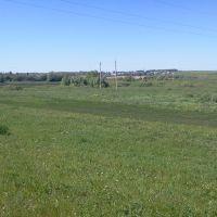 Кондоль 2011г. автор Василий Устинов, Кондоль
