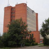 "ЦБУ ""Орион"", Кузнецк"