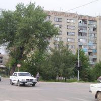 ул. Стекловская, д.100, Кузнецк