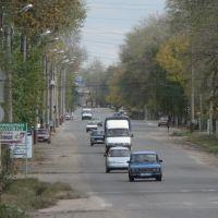 ул. Кирова, Кузнецк