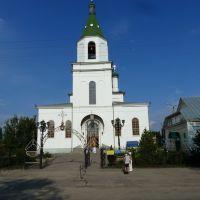 Церковь, Кузнецк