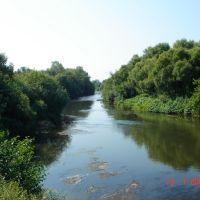 река Уза, Лопатино