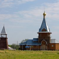 Храм святого Николая, Малая Сердоба