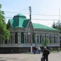 2006-05 Наровчат, Наровчат