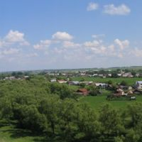 Panorama_Bikmurzino_07_2004_Belaya Gora, Неверкино