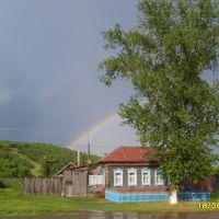 Радуга после дождя, Неверкино