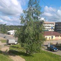 Ул.Ленина, Никольск