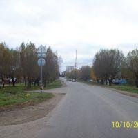 Nikolsk, Никольск