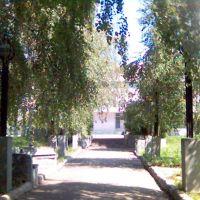Музей стекла и хрусталя, Никольск