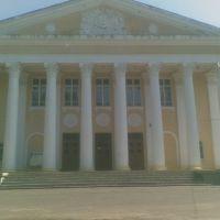 дом Культуры г.Никольск (08.09.), Никольск