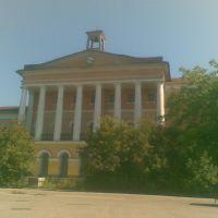г.Никольск, Никольск