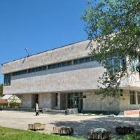 Музей хрусталя, Никольск