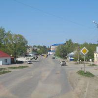 Никольск, Никольск