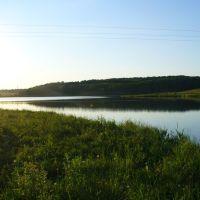 Озеро, Пачелма
