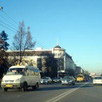 ул. Кирова, Пенза