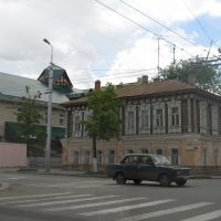 Old House in Penza, Пенза