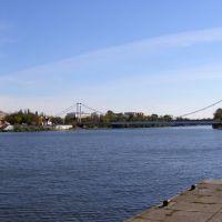 Мост Дружбы на р.Сура, Пенза