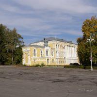 Архиерейский дом (XVIII в.), Пенза