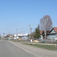 Русский Камешкир, Русский Камешкир