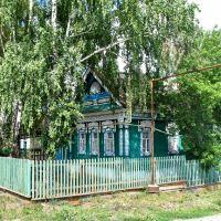 ул. Ленина, Русский Камешкир
